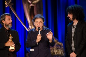 Premio David di Donatello 2014