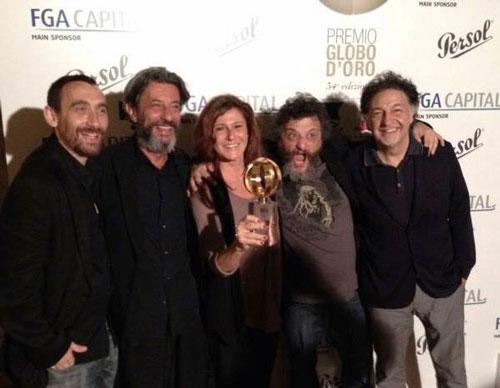 Premio David Donatello 2014