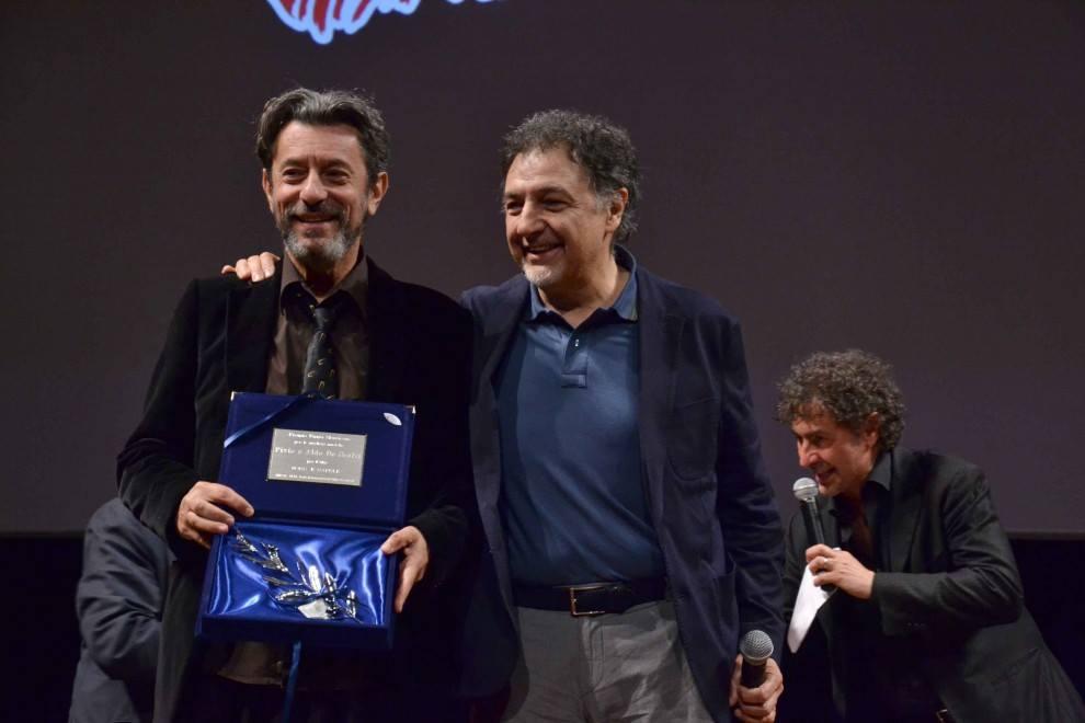 Bifest premio Ennio Morricone