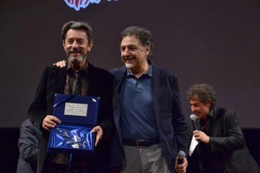 Premio Ennio Morricone al Bifest 2014