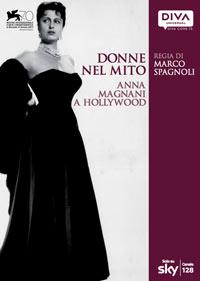 Anna Magnani a Hollywood