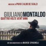Giuliano Montaldo -quattro volte vent'anni - ESP038D