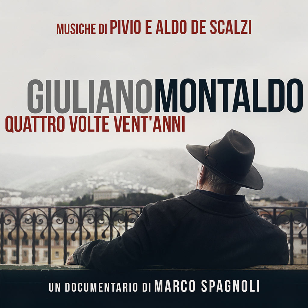 Giuliano Montaldo – Quattro volte vent'anni