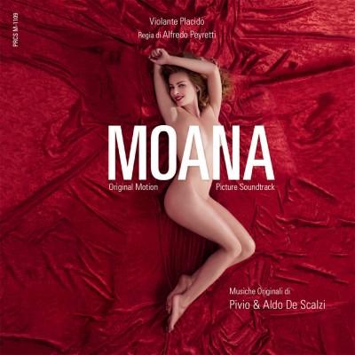Moana - FLIP001