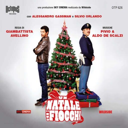 Un Natale con i fiocchi - FLIP004