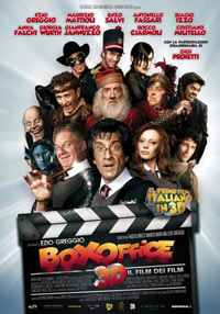 Box Office – 3D