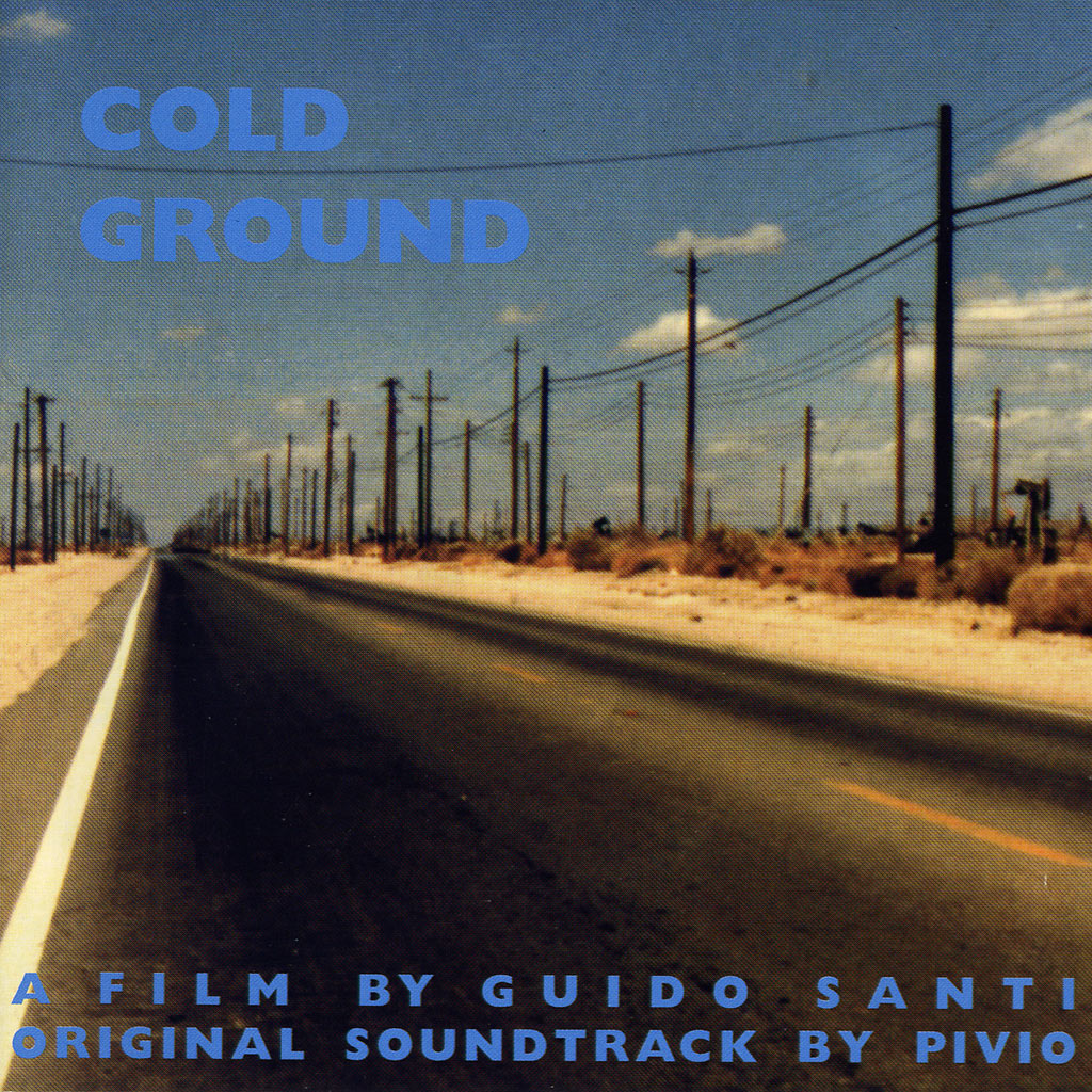 Cold Ground - colonna sonora cover image