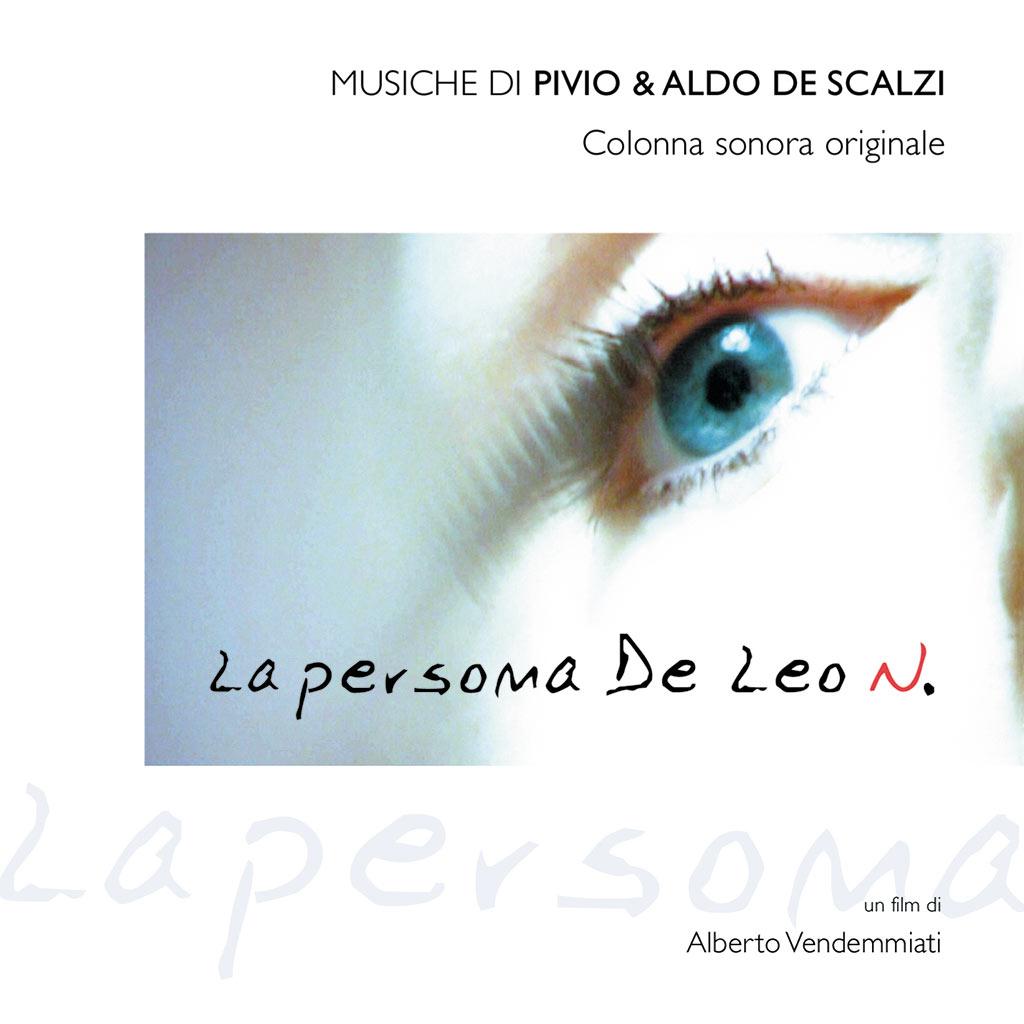 La persona De Leo N. - cover image