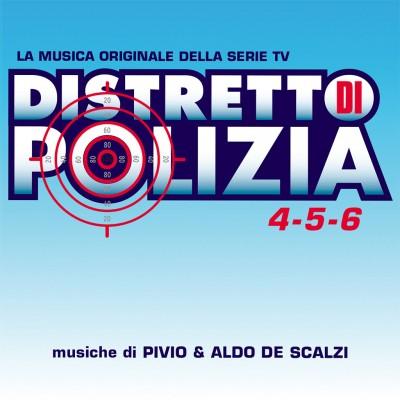 Distretto-di-polizia-4-5-6-colonna-sonora