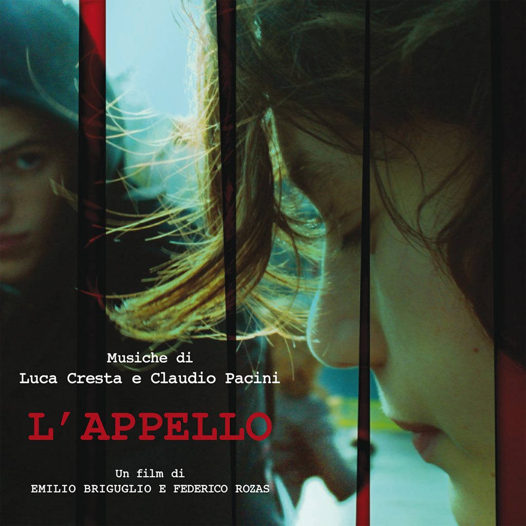 L'appello - colonna sonora cover image