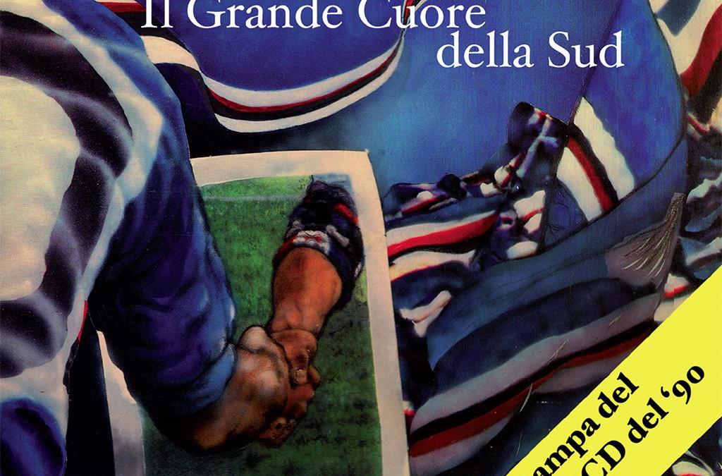 Sampdoria – Il grande cuore della Sud