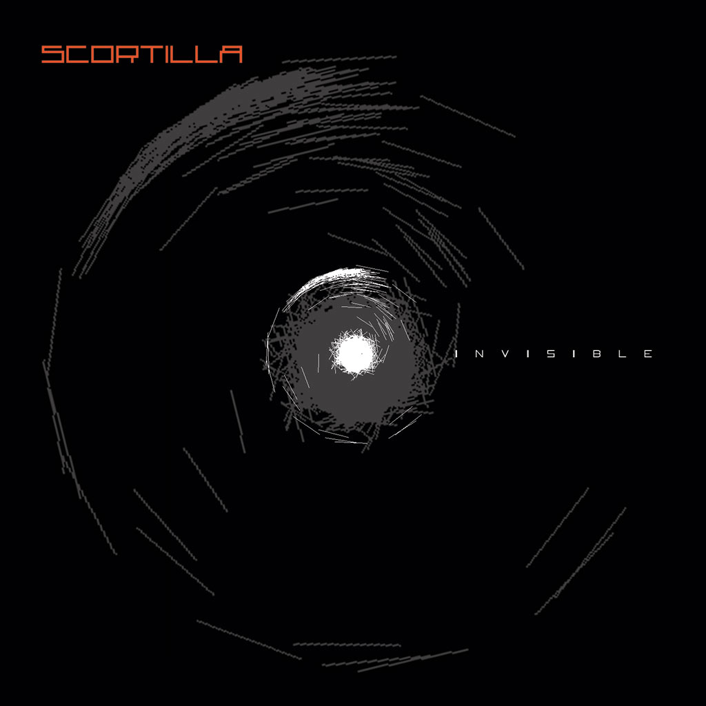 Invisible - Scortilla - ESP021
