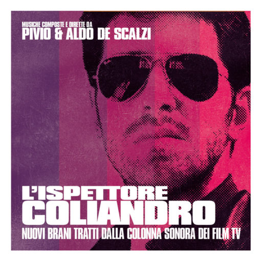 L'ispettore Coliandro 2 - ESP022