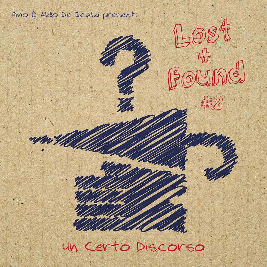 Lost + Found vol 2
