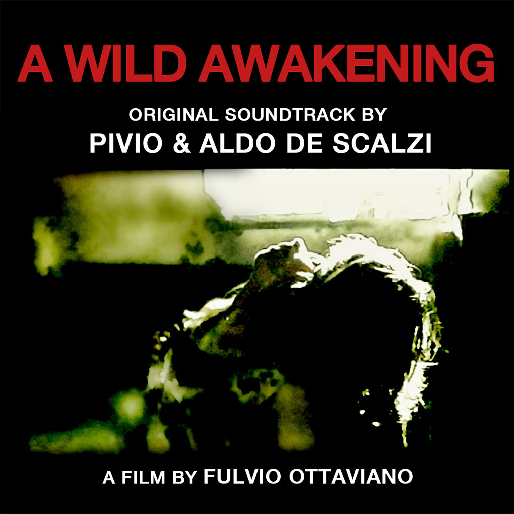 A Wild Awakening - colonna sonora cover image