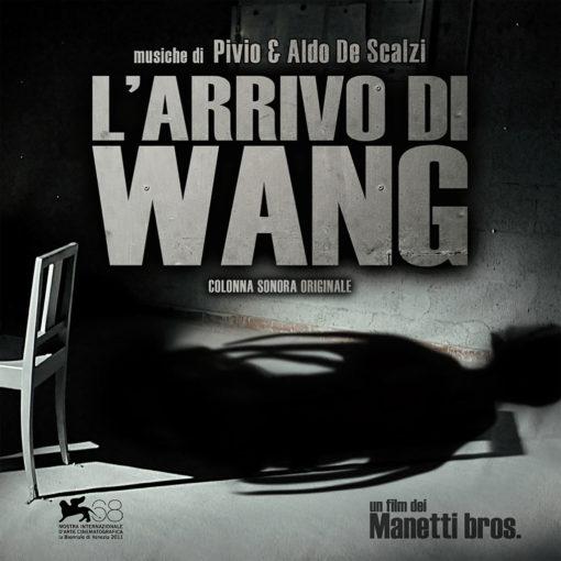 L'arrivo di Wang - ESP028