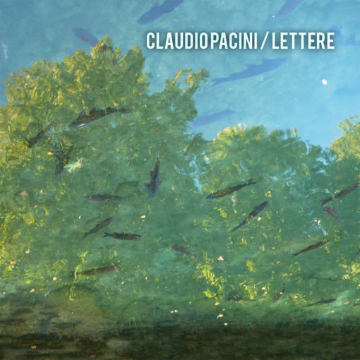 Lettere - Claudio Pacini - ESP037