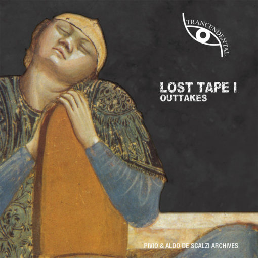 Lost Tape I - Outtakes -esp040