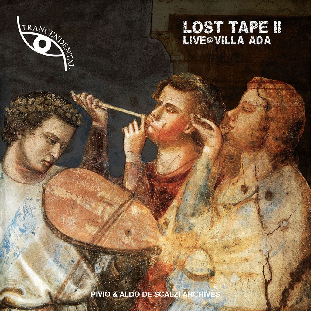 Lost Tape II – Live@Villa Ada