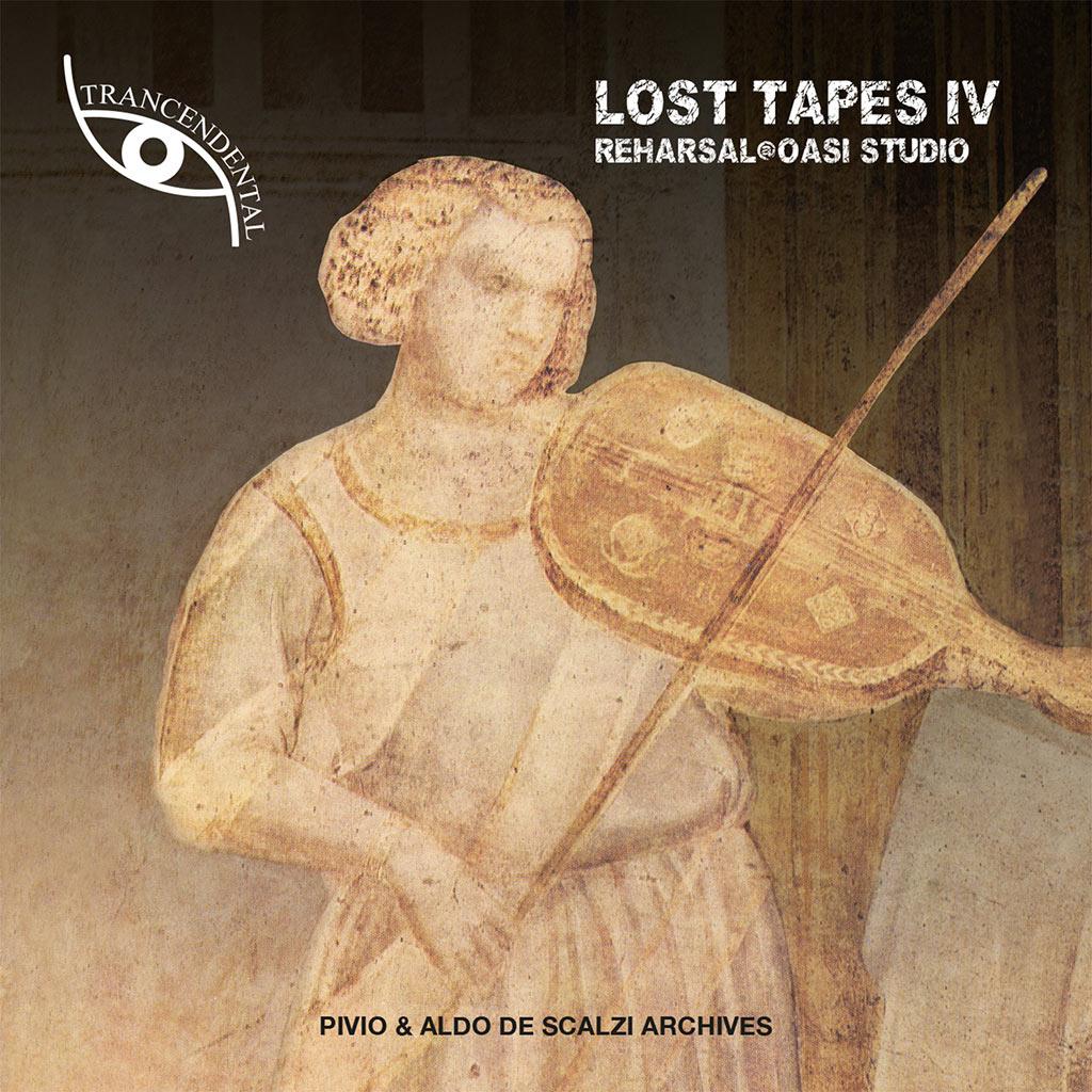 Lost Tape IV - Esp043