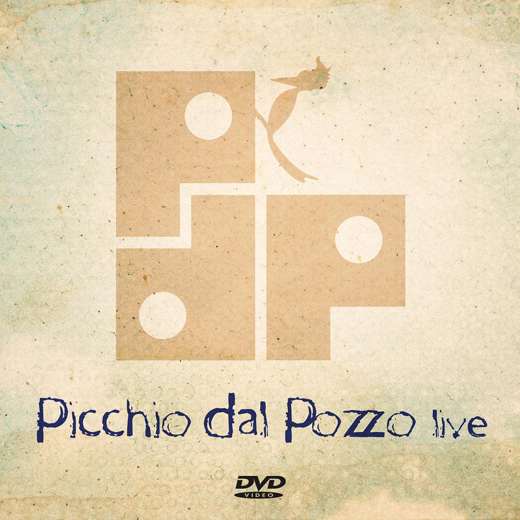 Picchio dal Pozzo live (DVD)