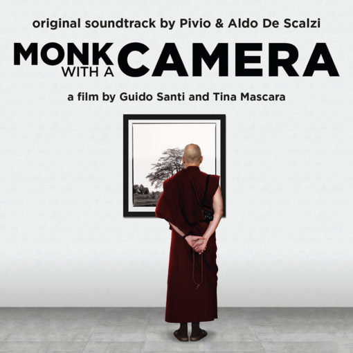 Monk Whith a Camera - ESP047