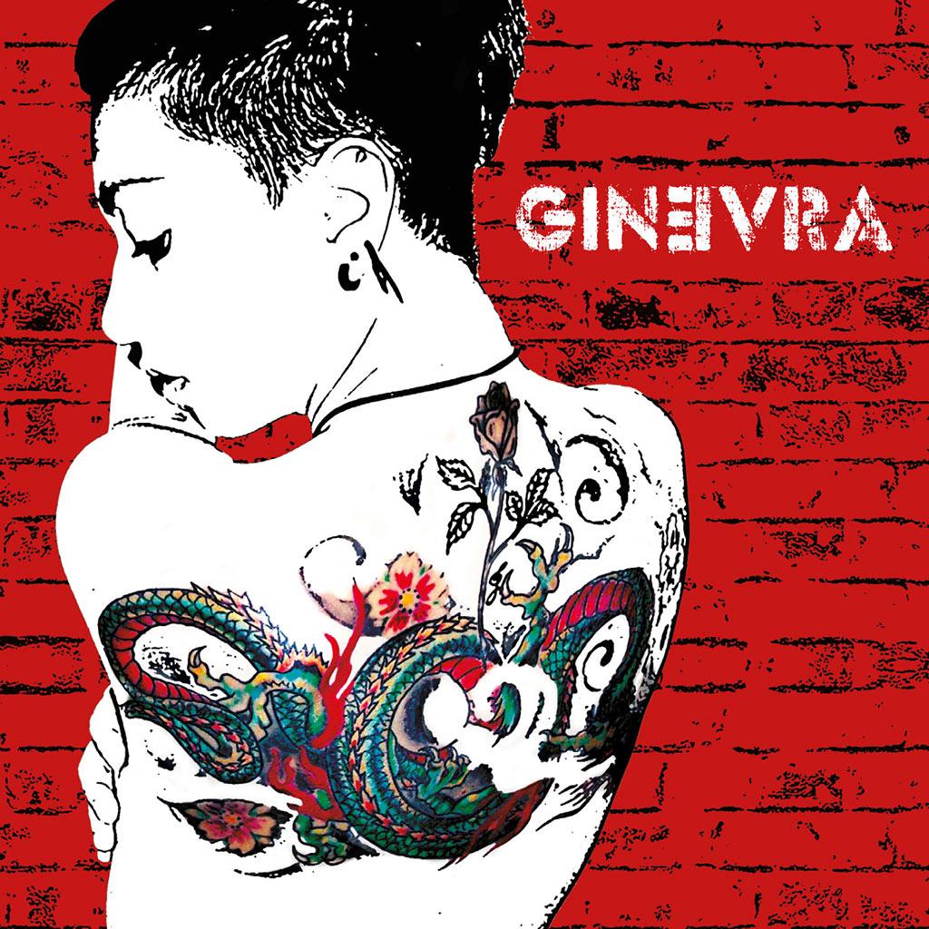 Ginevra - album - ESP048