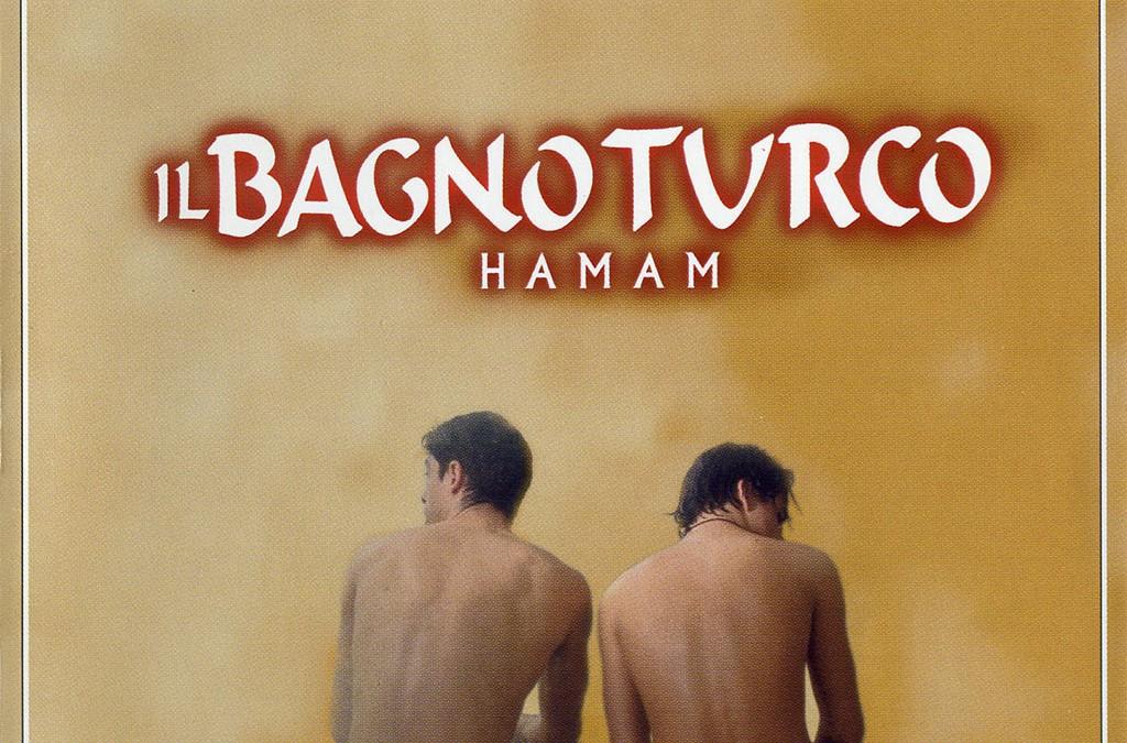 Hamam – Il bagno turco