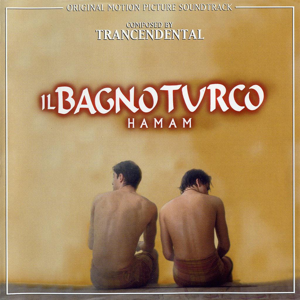 Hamam - Il bagno turco (1997) - Pivio e Aldo De Scalzi