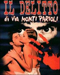 Il delitto di via di Monte Parioli