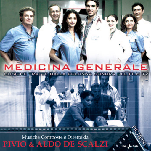 Medicina generale - FRT422