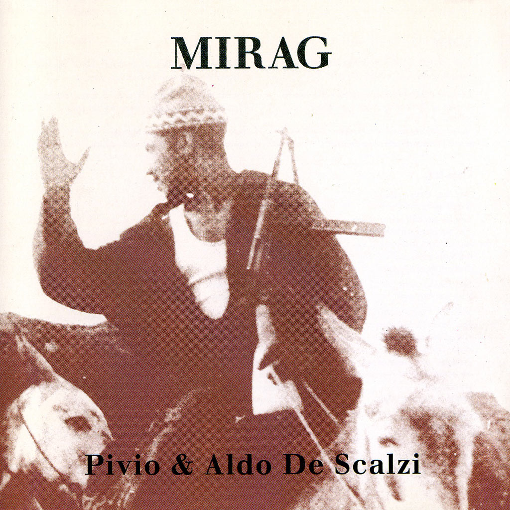 MIrag - CD cover image