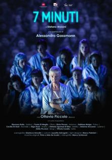 7 minuti (regia di Alessandro Gassmann, 2015)