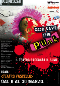 God Save the Punk (regia di Carmen Giardina, 2008)