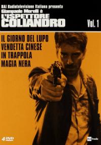 L'ispettore Coliandro 1 - serie TV