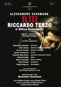 Riccardo III (regia di Alessandro Gassmann, 2013)