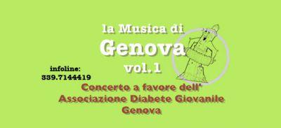 Concerto La musica di Genova vol.1