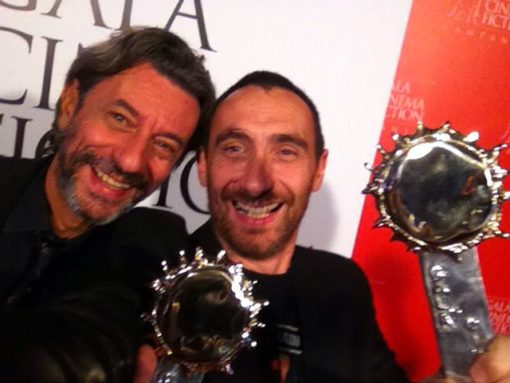 Premio Galà del Cinema e della Fiction 2014