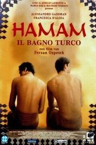 Hamam – Il bagno turco (1998) - Ferzan Ozpetek