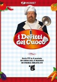 I delitti del cuoco - miniserie TV