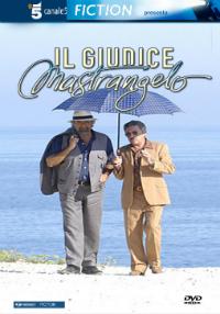 Il giudice Mastrangelo - miniserie TV