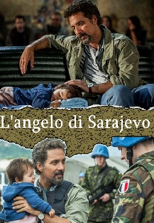 L'angelo di Sarajevo - miniserie TV