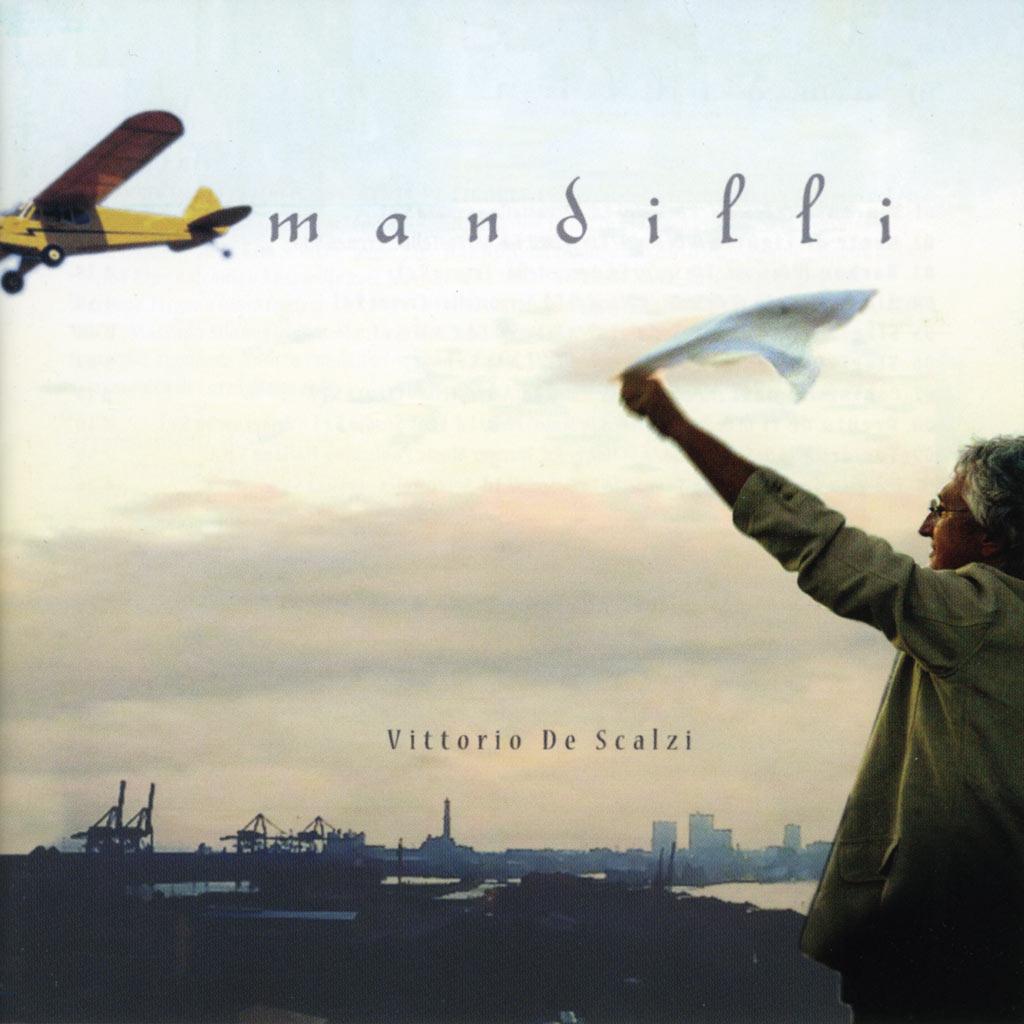 Mandilli - cd cover image