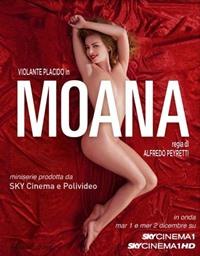 Moana - miniserie TV