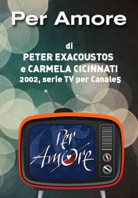 Per Amore - serie TV