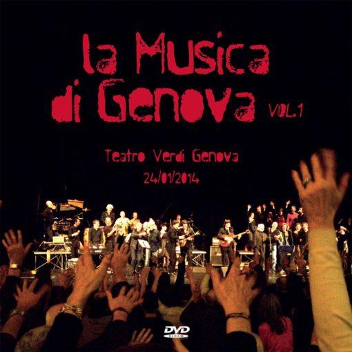 In vendita La musica di Genova vol.1