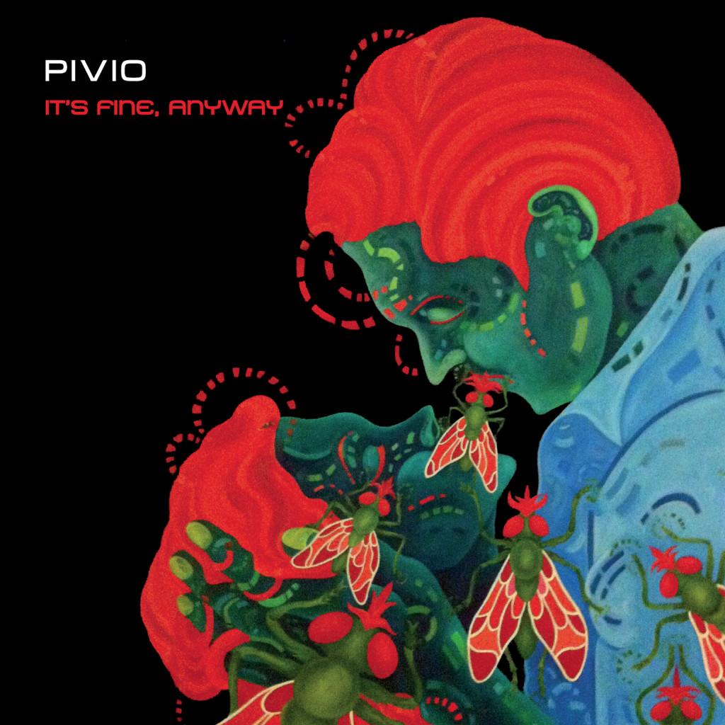 It's fine, anyway - Pivio - ESP055