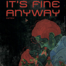 It's Fine Anyway al Noir in Festival 2016