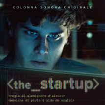 The Startup: la colonna sonora in vendita