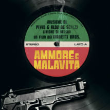 Ammore e malavita: la colonna sonora è in vendita